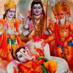 Синтетические секты индуизма