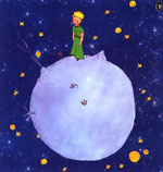 Музыкальные эпизоды из балета «Маленький принц»