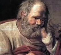 Евангелие от Луки слушать онлайн