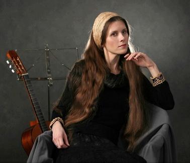 Светлана Копылова. Песни-притчи