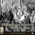 Протоиерей Александр Глебов. Библейская история Нового Завета