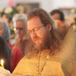 Проповеди священника  Константина Пархоменко