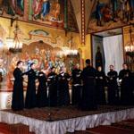 Псалтирь (cинодальный перевод с музыкальным оформлением)