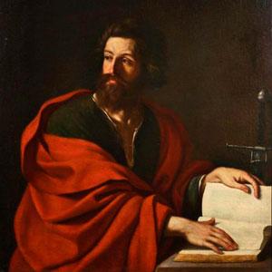 Послание к Колоссянам святого Апостола Павла