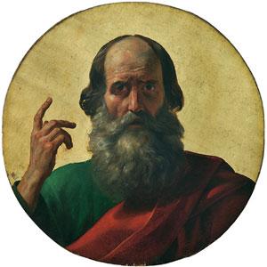 Послание к Коринфянам святого Апостола Павла
