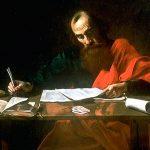 Послание к Филиппийцам святого Апостола Павла