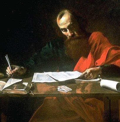 Послание к Филиппийцам святого Апостола Павла.