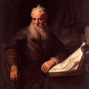 Послание к Галатам святого Апостола Павла