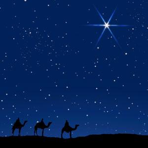 Песни Рождества (исполняет хор при школе для слепых и слабовидящих детей им. Грота)