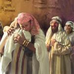 Иосиф Прекрасный и его братья. Проблемы большой семьи