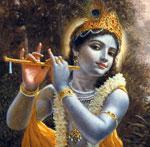 Псевдоиндуистские секты. Кришнаиты