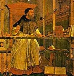 Блаженный Августин (Аврелий) — Исповедь