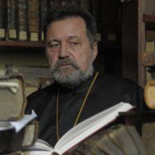 Беседы о Евангельской этике. Архимандрит Ианнуарий (Ивлиев)