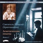 Святитель Игнатий Брянчанинов. Аскетические опыты. Том II