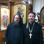 Миссионерский визит протодиакона Андрея Кураева по Австралии
