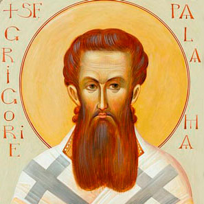 Святитель Григорий Палама, архиепископ Фессалонитский