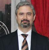 Священник Александр Шимбалев