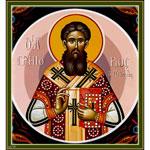 Триады в защиту священнобезмолвствующих