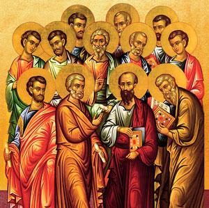Апостол. Синодальный перевод