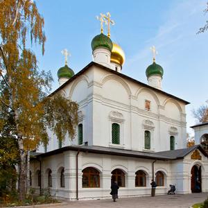 Православные просветительские курсы. 3-й год обучения (2016-2017)