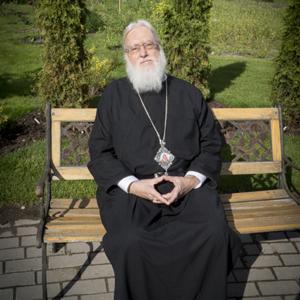 Сила имени — митрополит Каллист (Уэр)