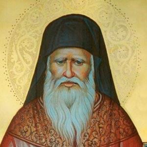 Житие и слова — преподобный Порфирий Кавсокаливит