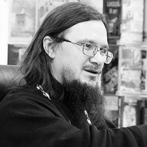 Курс лекций «Догматическое богословие» — священник Даниил Сысоев