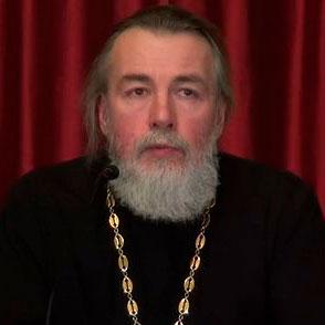 О сокрушении сердца и о пользе воздержания (по Древнему Патерику) — протоиерей Андрей Овчинников