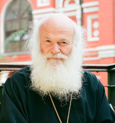 Протоиерей Константин Островский