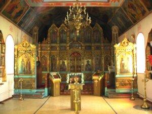 米迦勒大天使教堂