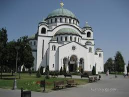 圣萨瓦大教堂