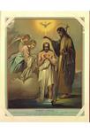 Kreshchenie Gospodne - 受洗歸於基督的意義