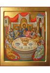 Tainaia vecheria - 信仰的基礎<br />聖餐禮:它的含義及怎樣準備?