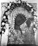Икона Богородицы Казанская (Шлиссельбургская)