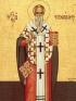 Свт. Епифаний Кипрский.