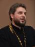 Прот. Евгений Горячев.