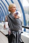 Зачем нужно носить ребенка?