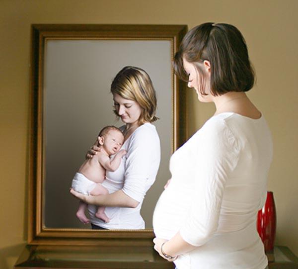 Как психологически подготовиться к родам