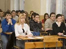 Беседы со старшеклассниками