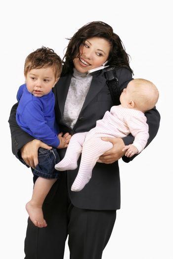 Если мама успешнее, или неудачник по наследству