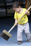 Непростой путь к трудолюбию
