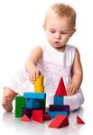 Развитие рук годовалого ребенка