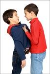Агрессия детей — норма или отклонение?