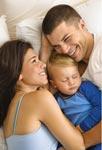 Ребенок и родители: взаимные ожидания