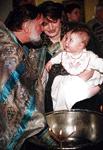 Об участи младенцев, умерших некрещёными