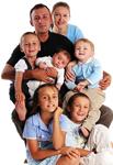 Пособия и льготы многодетным семьям