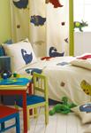 Оформляем детскую комнату
