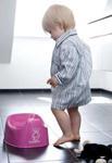Ребенок и горшок — как их подружить?