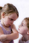 Детские конфликты: как быть?
