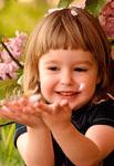 Как воспитывать в ребенке доброту?